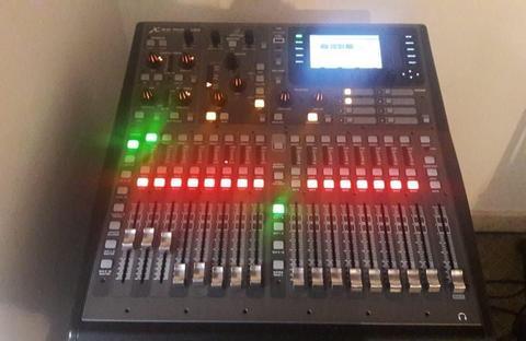 en Venta Consola Mixer X32 Producer