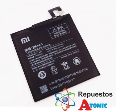 Bateria Xiaomi Redmi Pro Bm4a Servicio Tecnico Bogota Centro
