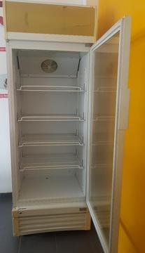 Refrigerador Vitrina - Electrolux 400lt