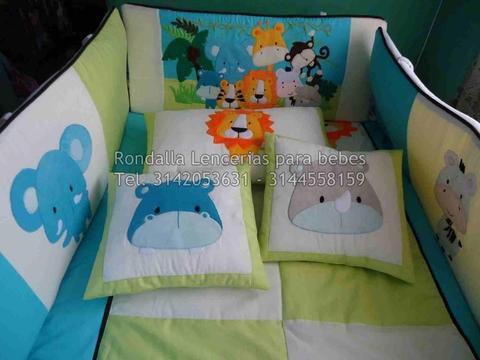 Conjuntos de lenceria para bebes