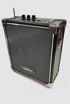 Parlante Amplificador Bluetooth /usb, Sd, Fm Microf