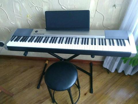 Casio CDP-130 Piano Digital