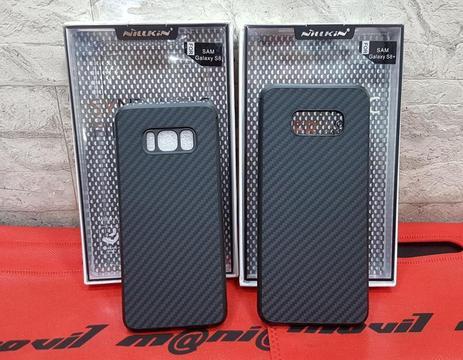 Estuche protector Nillkin Nuevos para Samsung S8 y S8 plus Domicilios en  y envíos a nivel nacional Movil Mania