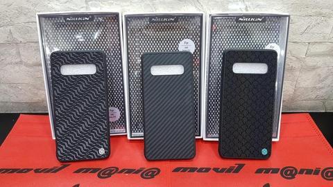 Estuche protector Nillkin Nuevos para Samsung S10 Domicilios en  envíos a nivel nacional Movil mania