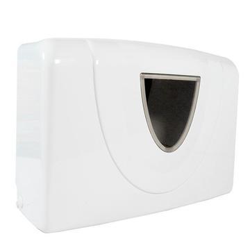 Dispensador para toalla papel en Z, toallero, Cel 315 242 8093
