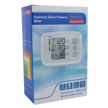 Tensiometro Electric Blood Pressure