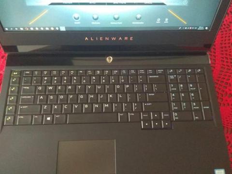 Alienware 17 9'999.990 I77820hk 32gb Ram Gtx1080 8gb 1tb256ssd Qhd