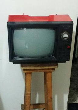 Antiguo Televisor