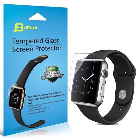 Vidrio Templado Protector De Screen Apple Watch 42mm