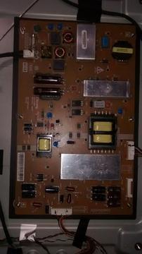 Tarjeta Fuente Tv Toshiba 40l5200u