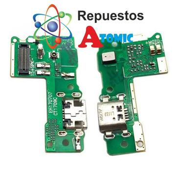 Flex Carga Huawei P9 Lite Mini / Bogota Centro / Servicio Tecnico