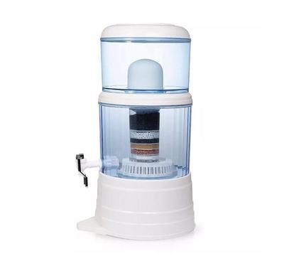 Filtro Purificador Agua 14 Litros Dispensador Hogar