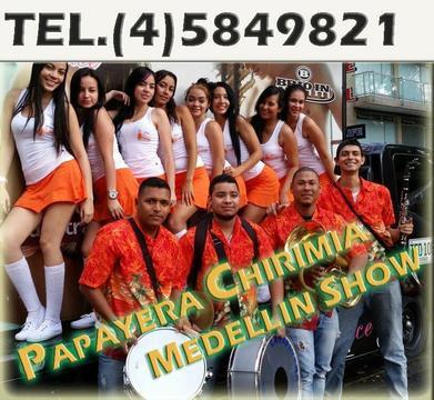 T5849821 Papayeras y Chirimias Medellin Papayera en Medellin