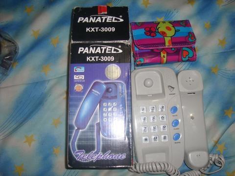 Telefono Nuevo con Teclado Iluminado