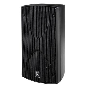 Cabina Beta 3 S400 sonido doble parlante 4