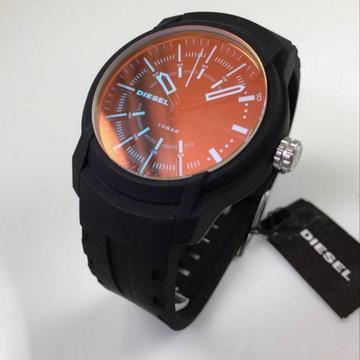Reloj Diesel Hombre Silicona