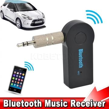 Receptor Bluetooth Audio Auxiliar 3.5mm