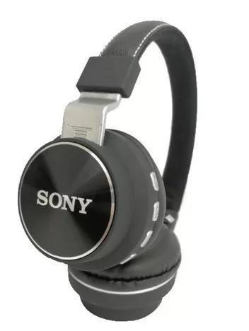 Audífonos Sony X-22 Bluetooth, Fm, Micro Extra Bass Obs