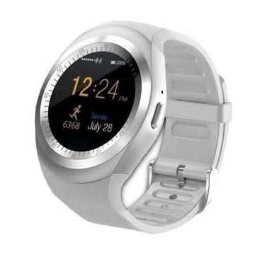Reloj Smartwatch Y1 Con Camara Sim, Bluetooth