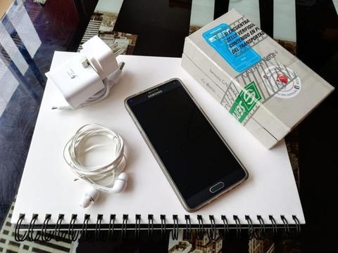 SAMSUNG GALAXY NOTE 4 - 2GB, 3GB RAM, 32GB DISCO DURO, EN MUY BUEN ESTADO