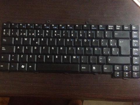 Teclado para Portátil Acer Aspire 5570Z