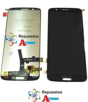 Display Touch Moto G6 / Bogota Centro / Servicio Tecnico