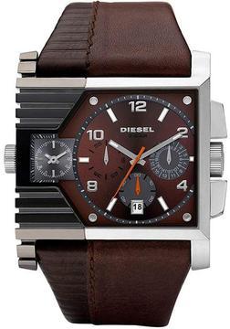 vendo reloj diesel dz 4186 usado