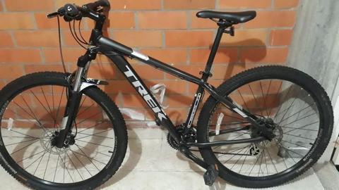 Bicicleta Trek Marco en Aluminio