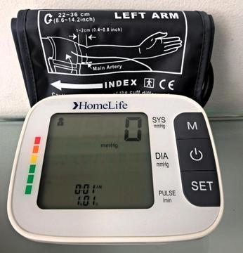 Tensiometro PlusHM
