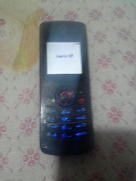 Vendo Celular Motorola W175 para Claro