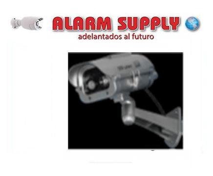 Police Force Camara falsa de seguridad SWDC7MSSP