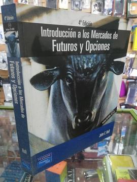 Mercado de Futuros Y Opciones Hull 4 Ed