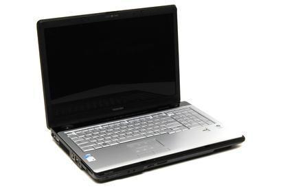 Toshiba Laptop Satellite P200-16c