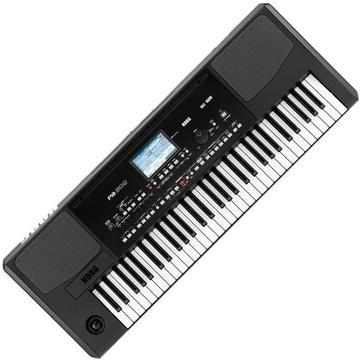 Piano Korg Pa300 Digital