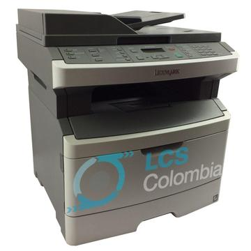 Impresora Lexmark X264dn Laser Multifuncional