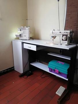 muebles para maquina