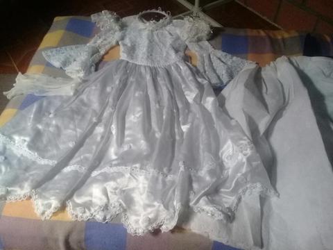 Vestido Primera